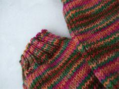 YarnHarlot's Basic Socks