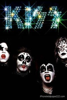 Kiss Band | Kiss band