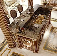 Luxury Furniture Can Make Your E More Comfortable Original And Above All Functional You