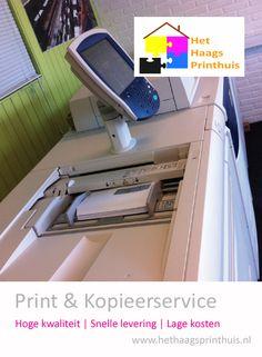 ga naar www.hethaagsprinthuis.nl en zie met eigen ogen wat de mogelijkheden allemaal zijn.