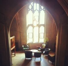 University of Toronto, Hart House study area Hart House, Study Areas, University Of Toronto, Canada Travel, Geography, Ontario, Architecture, Places, Furniture