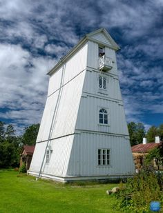 Lighthouses of Northern Estonia