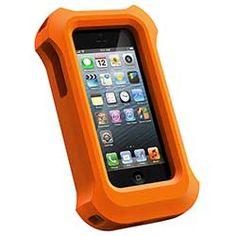 LifeJacket Float for iPhone 5 Case