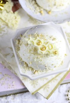 Mousse Cake, Cake Pops, Cake Recipes, Sweet Treats, Deserts, Food And Drink, Ice Cream, Sweets, Healthy Recipes