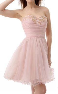Short Prom Dresses Evening Dress Organza Dress af6bdbc4a3