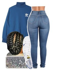 """""""......"""" by trinityannetrinity ❤ liked on Polyvore featuring adidas Originals and adidas"""