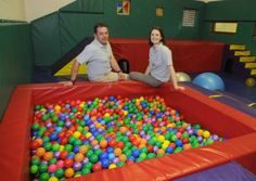 The Safe Play Centre vies for national honours