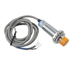 High Quality LJC18A3-H-Z/BX 1-10mm Capacitance Proximity Sensor Switch NPN NO DC 6-36V 300mA