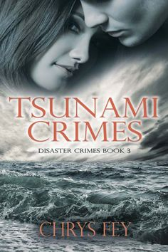 I'm so excited to be part of Chris Fey's newest book launch, Disaster Crimes Tsunami Crimes. I love how she uses a natural disaster as the antagonist in each book, focusing on a dif… Browns Game, San Francisco Earthquake, Crime Books, Fiction Books, Maya Banks, Sylvia Day, Vampire Diaries Stefan, Christine Feehan, Vampire Books