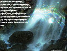 Die Seele Niagara Falls, Nature, Travel, Spiritual, Poetry, Clouds, Quotes, Voyage, Viajes