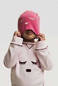 livly_nightwear_pyjamas_sleepwear_children_SLEEPING CUTIE SAXON 1