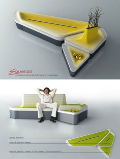 20 Futuristic Industrial Design Concepts