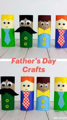 St Patricks Day Crafts For Kids, St Patrick's Day Crafts, Daycare Crafts, Fathers Day Crafts, Halloween Crafts For Kids, Preschool Crafts, Fun Crafts, Toilet Paper Crafts, Paper Crafts For Kids
