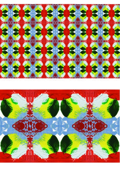 LAURA GRÖNDAHL pattern design