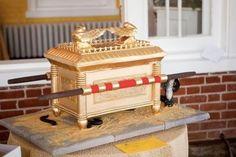 tortas el arca