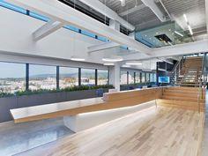 Hudson Pacific Properties – Rapt Studio