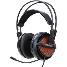 Acer Predator Headset: Predator Gaming Headset features major enhancements in sound quality and comfort plus the addition of a built-in microphone that can be retracted into the ear-cup making it virtually invisible. Logitech Speakers, Laptop Speakers, Car Stereo Speakers, Best Gaming Headset, Gaming Headphones, Playstation Plus, Console Xbox One, Surround Sound Speakers, Predator