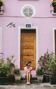 Lo mejor de tu vida llega con la puerta abierta, con un buen diseño y una buena…