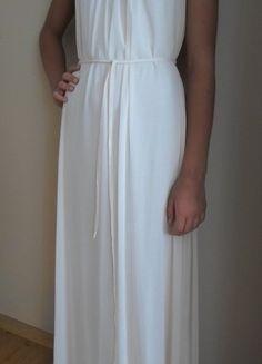 Kup mój przedmiot na #vintedpl http://www.vinted.pl/damska-odziez/dlugie-sukienki/11414182-sukienka-maxi-pudrowy-roz-s-pagony