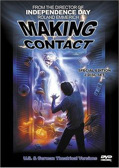 Making Contact (19885)
