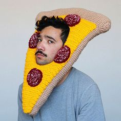 Hats Good Enough to Eat | Hint Fashion Magazine