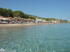 Komi Beach, near Kalamoti Village http://www.discoverchios.gr/komi