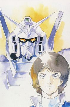 Old anime, mostly from the Strike zone is Features: Anime Primer Anime Primer Outside Links & Resources Tag Search: By Artist By Series art popular gifs scans Gundam Wing, Gundam Art, Japanese Illustration, Illustration Art, Old Anime, Anime Art, ガンダム The Origin, Zeta Gundam, Mecha Anime