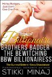 Free Kindle Book -  [Fantasy][Free] Billionaire Brothers Badger the Bewitching BBW Billionairess: The Surreal Sisters (BWWM Shapeshifter Paranormal Menage Pregnancy Romance) (Sexy Standalone) Check more at http://www.free-kindle-books-4u.com/fantasyfree-billionaire-brothers-badger-the-bewitching-bbw-billionairess-the-surreal-sisters-bwwm-shapeshifter-paranormal-menage-pregnancy-romance-sexy-standalone/