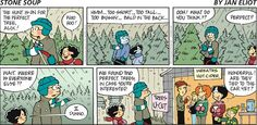 Stone Soup strip for December 14, 2014