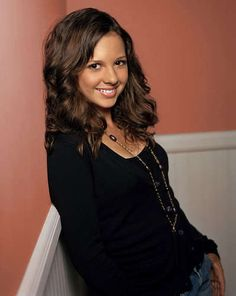 7th Heaven's Ruthie