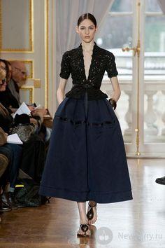 Christophe Josse Haute Couture 2013