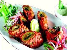 Kakori Kebab (Indian Mutton Recipe)