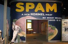 SPAM Museum, Austin, Minn., United States