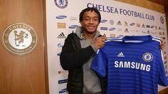 Officiel #Foot #Transfert: #Cuadrado signe quatre ans et demi à #Chelsea