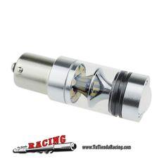 Bombilla LED 1156 10W LED 20SMD Luces Antinieblas Faros Delanteros Coche Color Blanco - 10,34€ - TUTIENDARACING - ENVÍO GRATUITO EN TODAS TUS COMPRAS