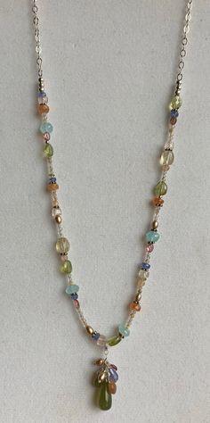 Simple Design Pendant Jewelry For Women 35PCS Fashion Pave Crystal Zircon Double Horn Druzy Stone Pendant