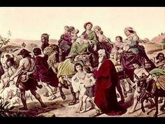 LA SANTA BIBLIA,VERSIÓN BIBLIA DE JERUSALÉN 1976,Génesis 31