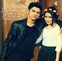 Aly and Prilly