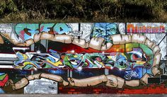 "backtothestyle:  ""Back to the Style"" 2014' wall5… NOMAD"
