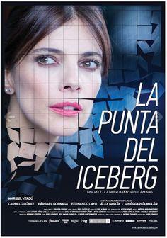 Maribel Verdú (Pan's Labyrinth) stars in David Cánovas' feature debut, La punta del iceberg (The Tip of the Iceberg). Cgi, O Drama, Artemis Fowl, Film Archive, English Movies, Movies To Watch Online, Cinema Film, Hollywood, Mystery Thriller