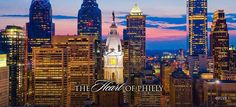 Hotels Near Ben Franklin Parkway Philly