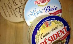 What's the Difference Between Camembert and Brie Cheese?