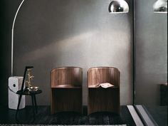 Konstantin Grcic | Cassina 296 Kanu Chair