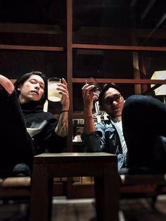 lynch. | 『SHADOWS』 CLUB's photos – 47 albums | VK