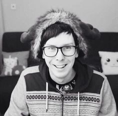 Phil aka a lil ray of sunshine