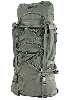 Kifaru Duplex Timberline 3. $252-$309 4000 cu-in (bag only); 0/600/1000 cu-in (lids); 2 lbs 4 oz