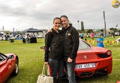 Our happy days... @KnysnaMotorShow #KnysnaMotorShow #IG @AllenIrwin @rochelle.irwin #HardDriveStunts #VCI @vintagecarimporters @My_Octane Stills by @Diagra.Ming #MyOctane