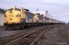 39 Best Emd Images Train Diesel Locomotive Locomotive