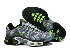 Nike Air Max Tn Requin Tuned 2014 Chaussures Nike Officiel Pour Homme Gris  Camo  9f2389aa2c90