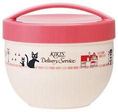 Amazon.com: Studio Ghibli Kiki'sStorage Container $17
